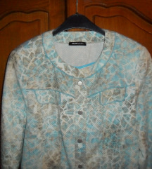 Proljetna pamučna jakna sako 42-44