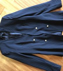 Zara crni sako snizeno