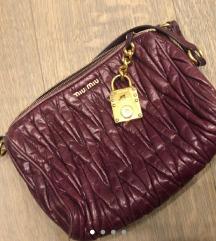 Original MiuMiu torbica
