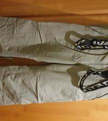 Skijaške muške hlače Elan