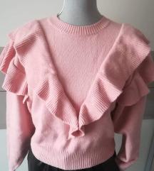 Vesta roza