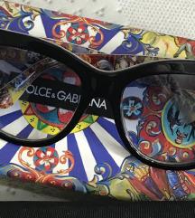 Naočale D&G Sicily