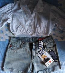 Miss Sixty traper hlačice