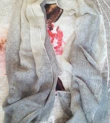 Ombre siva marama iz Mohito