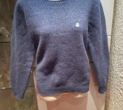 BENETTON MOHER PULOVER M