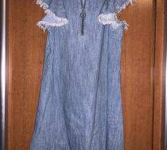 Traper haljina Pull&Bear