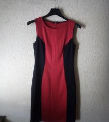 kao nova haljina s elastinom