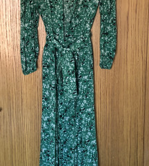 Zara cvjetna haljina nova
