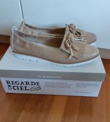 Mass kožne cipele, nove