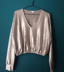 Metalic majica