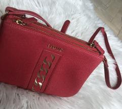 Liu jo crvena torbica