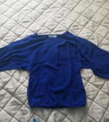 Indigo bluza