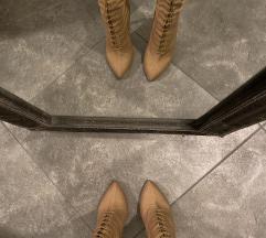 EGO Shoes Visoke Štikle