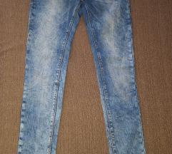 Ženske jeans traperice