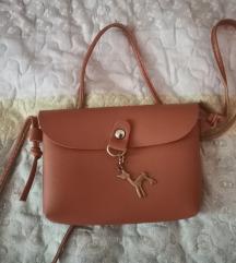 Mala smeđa torbica