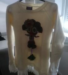 Jolie Petit pulover