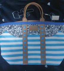 DAVID JONES torba za plažu