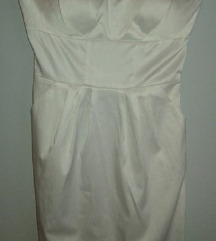 Tally-Weijl bijela haljina