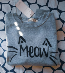 Meow majica