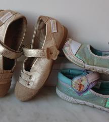 Bambi sandale br. 28 + Elsa sandale gratis