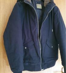 Muška zimsko / jesenska jakna - S