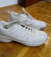 Bijele udobne tenisice samo 30 kn!!!