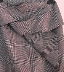 Suknja- s etiketom