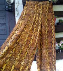 Hlače suknja Zara