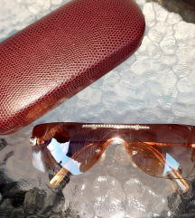 Sunčane naočale i etui