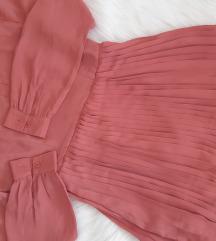 ASOS petite haljina s mašnom