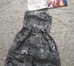Strip haljina