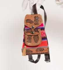 Mali ruksak iz Čilea