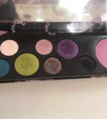 Mac paleta sjenila i rumenilo pretty punk