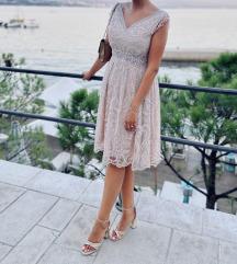 Boris Pavlin haljina
