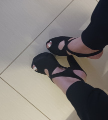 Tulipano sandale