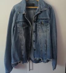 Traper jakna (jeans)
