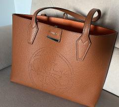 Guess shopper bag