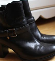 Kožne Baldinini čizme, gležnjače SNIŽENO
