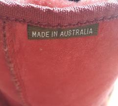 Ugg čizmice iz Australije