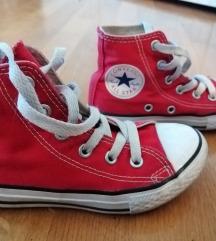 Converse All Star 27, starke😄