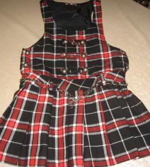 Treger haljina (suknja) vel.128