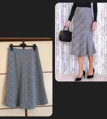H&M suknja (45 kn)