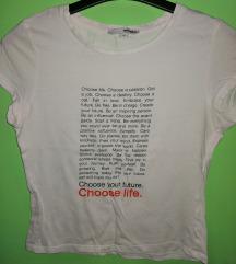 Majica s tekstom