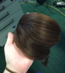 Umjetna kosa- Šiške