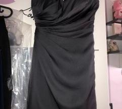 LA PERLA siva haljinica