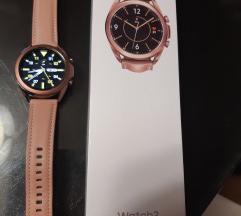 Novi Samsung Watch 3 sa dodatnim remeno.