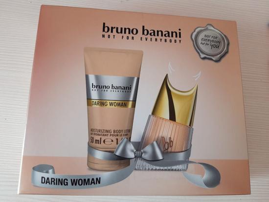 NOVO Bruno banani set