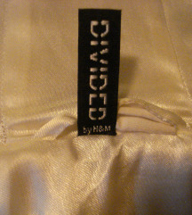 sniženo H&M PRSLUK XS