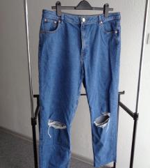 Asos Farleigh 'mom' jeans (UK 36/32)