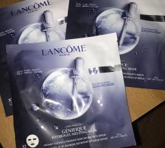 Lancome Advanced Genufique Hydrogel Melting Mask